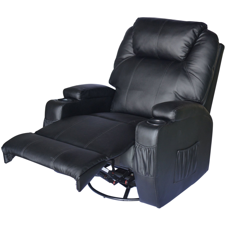 meilleur fauteuil massant Homcom