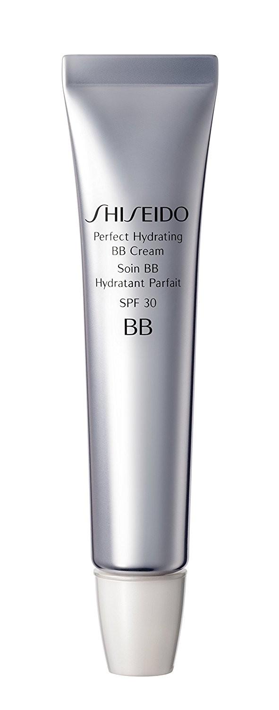 meilleure bb crème peau séche sheseido