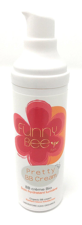meilleure bb crème peau seche funny bee