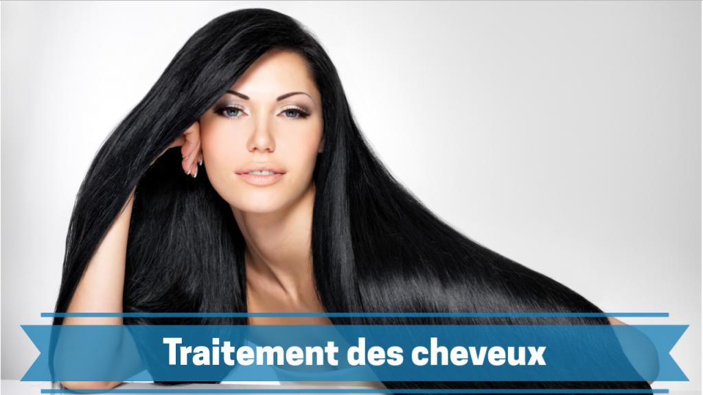 Traitement de cheveux