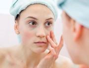 comment eviter d avoir des boutons acné sur une peau grasse