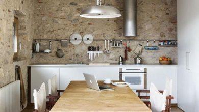 Photo de 5 idées faciles de décoration murale pour votre cuisine