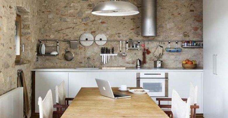 5 Idees Faciles De Decoration Murale Pour Votre Cuisine