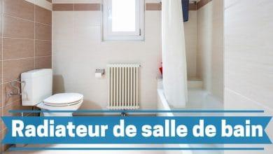 Photo de Désormais, vous pouvez prendre vos bains en toute quiétude avec ces radiateurs de salles de bain