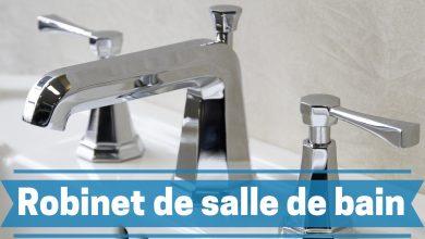 Photo de Meilleurs robinets de salle de bain – Le guide complet de l'acheteur en 2021
