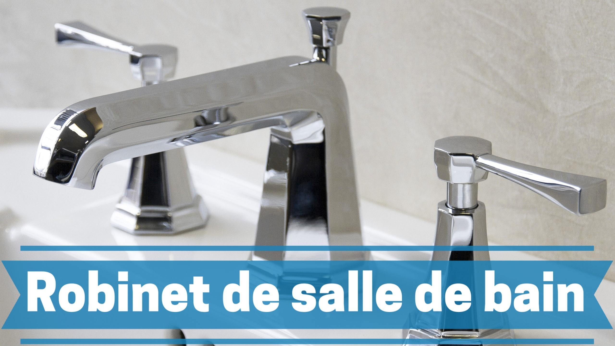Photo de Meilleurs robinets de salle de bain – Le guide complet de l'acheteur en 2020