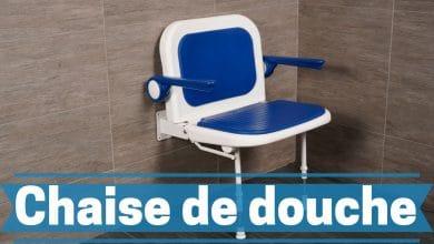 Photo de Meilleure chaise de douche pour la sécurité en 2021 – Comparatif et avis