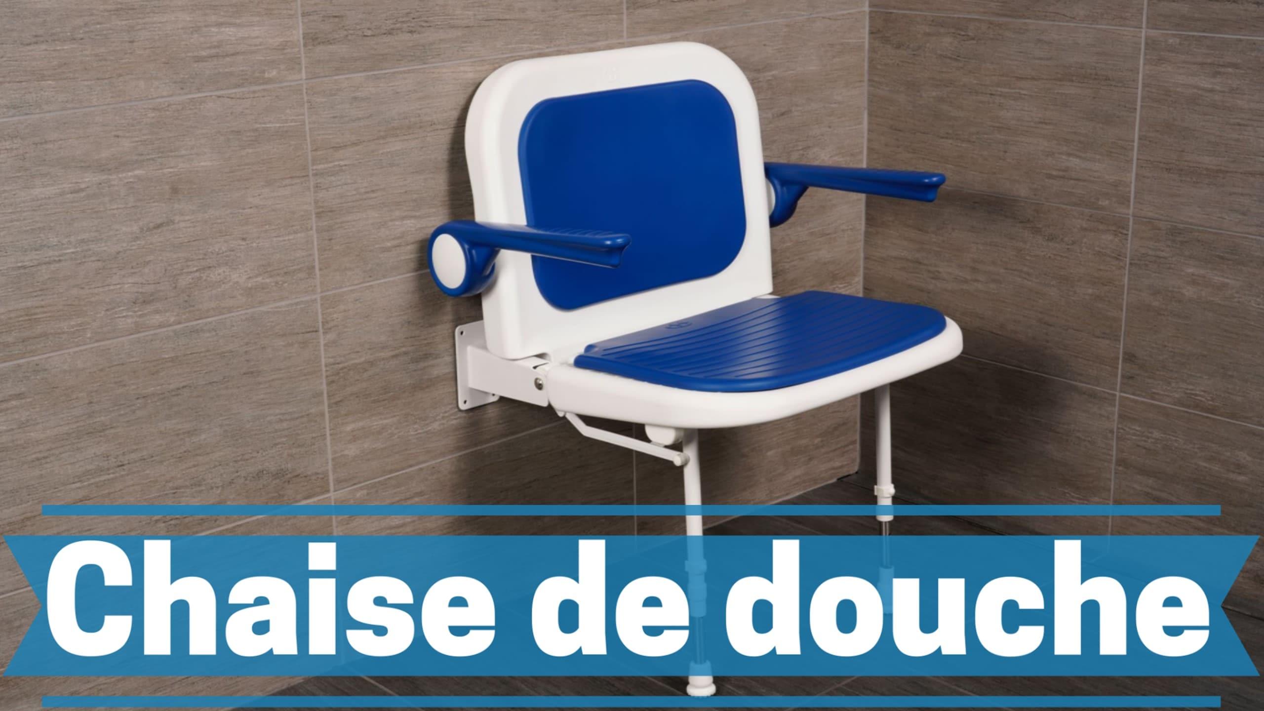 Meilleure chaise de douche comparatif guide achat avis