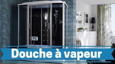 Photo de Prenez votre douche avec détente et élégance grâce aux meilleures cabines de douche hammam ou à vapeurde douche hammam ou à vapeur : Détendez-vous avec style