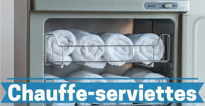 meilleur stérilisateur de serviette ou chauffe serviette comparatif guide achat avis