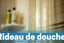 meilleur rideau de douche comparatif guide achat avis