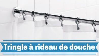 Photo de Meilleure tringle à rideau de douche 2021: Combinaison de besoin et de style.