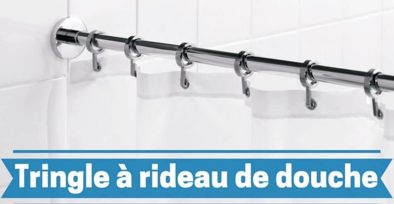 meilleur tringle à rideau de douche comparatif guide achat avis