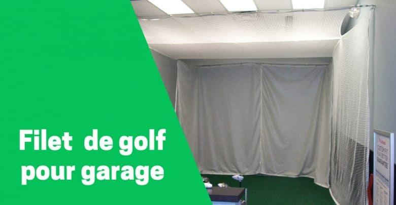 Meilleur filet de golf pour garage comparatif avis test guide achat