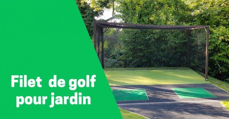 Meilleur filet de golf pour jardin comparatif avis test guide achat