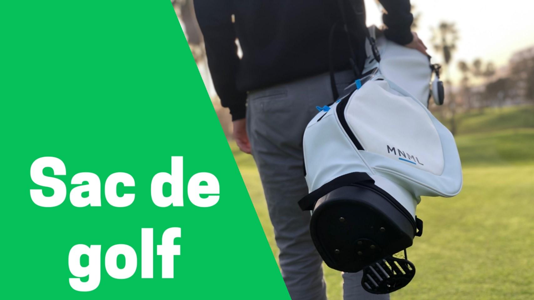 Meilleur sac de golf comparatif avis test guide achat