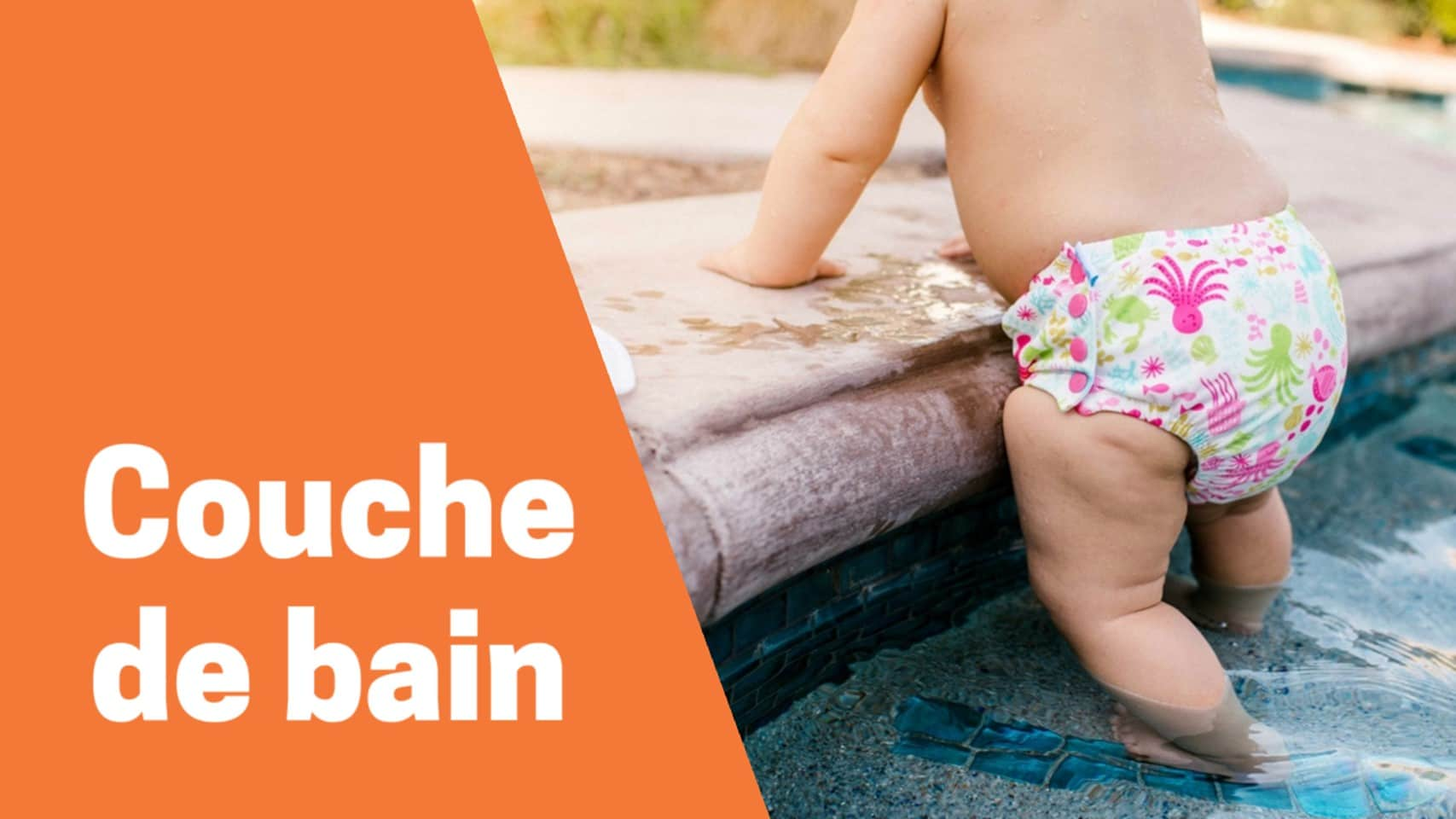 Meilleure couche de bain ou de piscine comparatif avis test guide achat