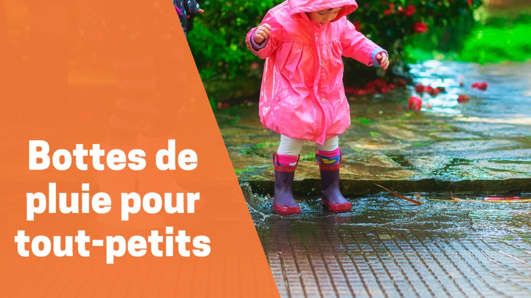 Photo de Meilleures bottes de pluie 2020 pour enfant et tout petit.