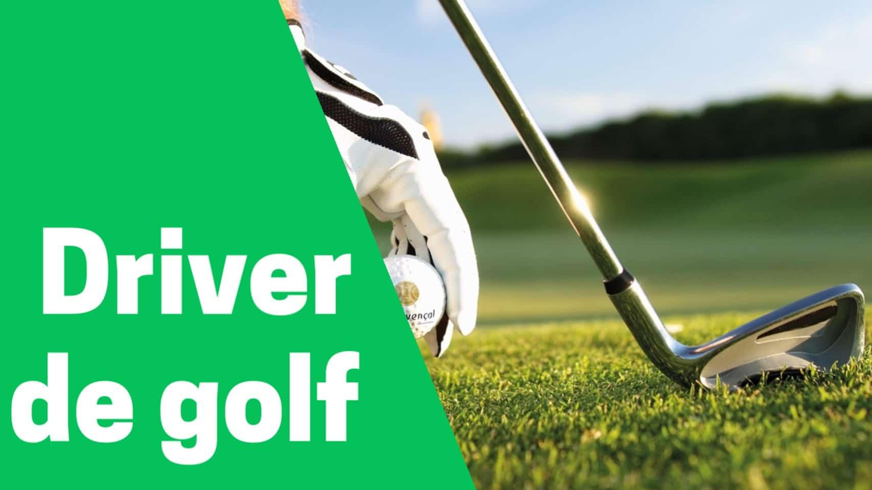 meilleur driver de golf comparatif avis test guide achat (2)