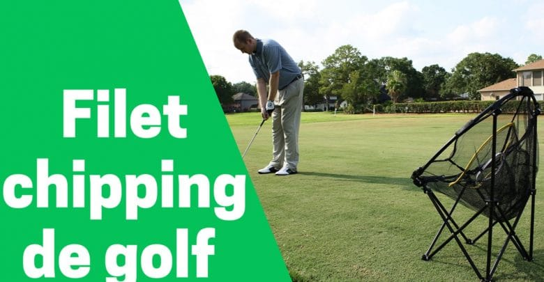 meilleur filet chipping de golf comparatif avis test guide achat