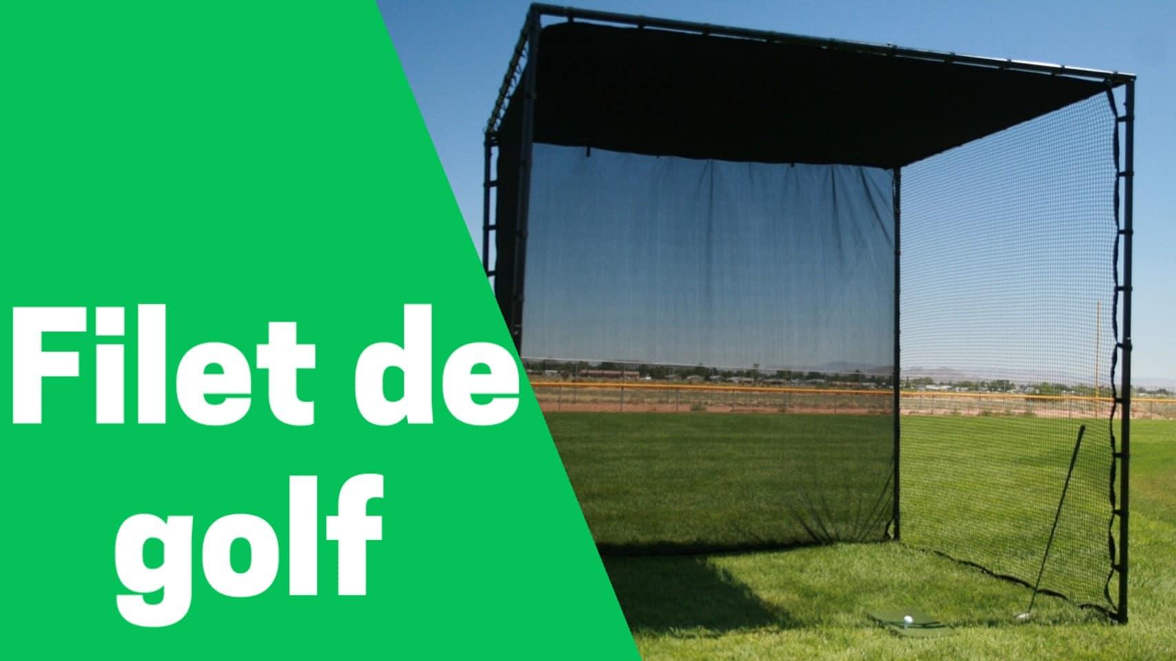 meilleur filet de golf comparatif avis test guide achat