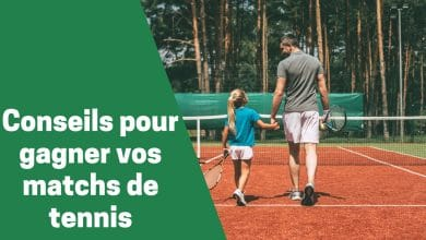 Photo de Voici 10 astuces au tennis à appliquer pour gagner vos matchs