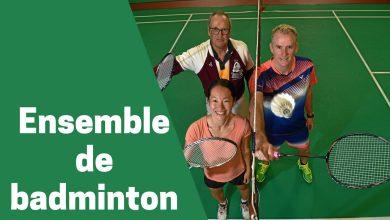 Photo de Les critères de sélection des ensembles de badminton