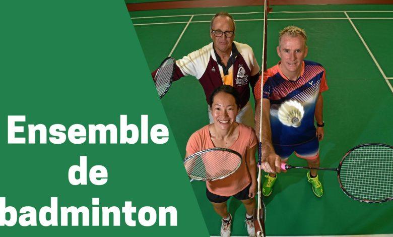Selection des meilleurs ensembles de badminton pour joueur intermédiaire comparatif guide achat avis test