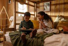 Photo de Quel est le Meilleur lit pour un enfant de 5 ans